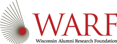 WARF - Wisconsin Alumni Research Foundation Logo